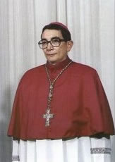 Mons. Vittorio Fusco | Diocesi di Nardò Gallipoli
