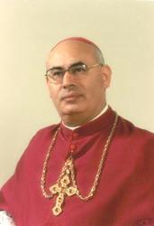 Mons. Aldo Garzia | Diocesi di Nardò Gallipoli