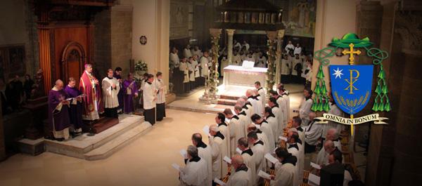Sulle nomine e disposizioni del Vescovo