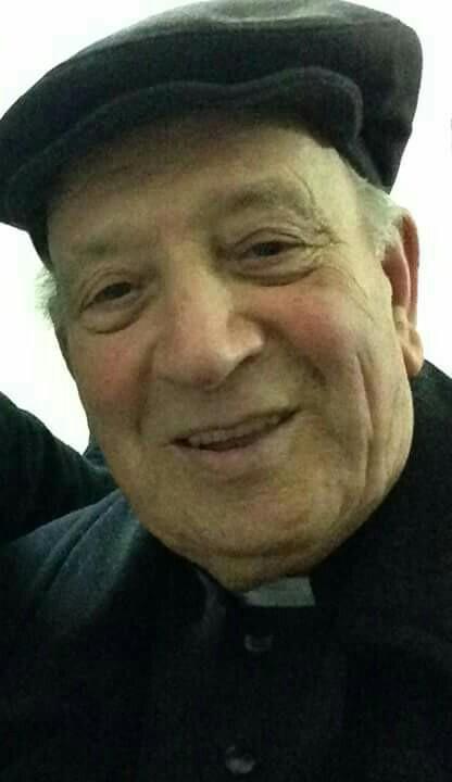 don Salvatore Martalò è tornato alla Casa del Padre