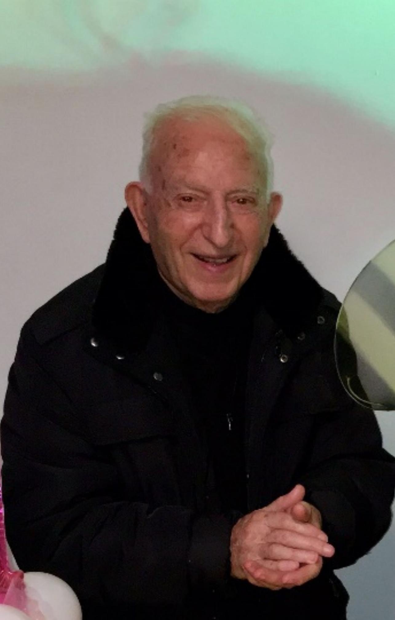 Don Antonio Giaracuni è tornato alla Casa del Padre
