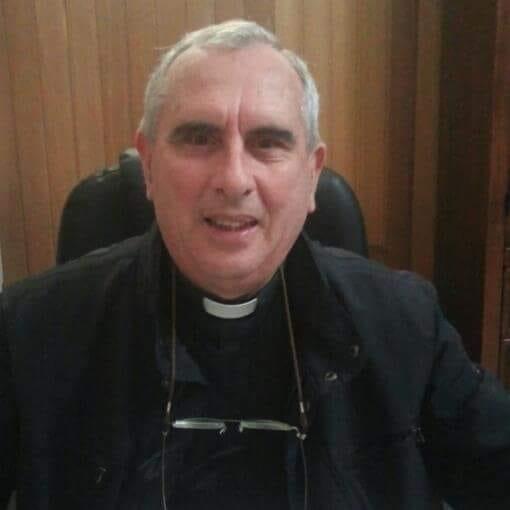 Don Primaldo Gioffreda è tornato alla Casa del Padre