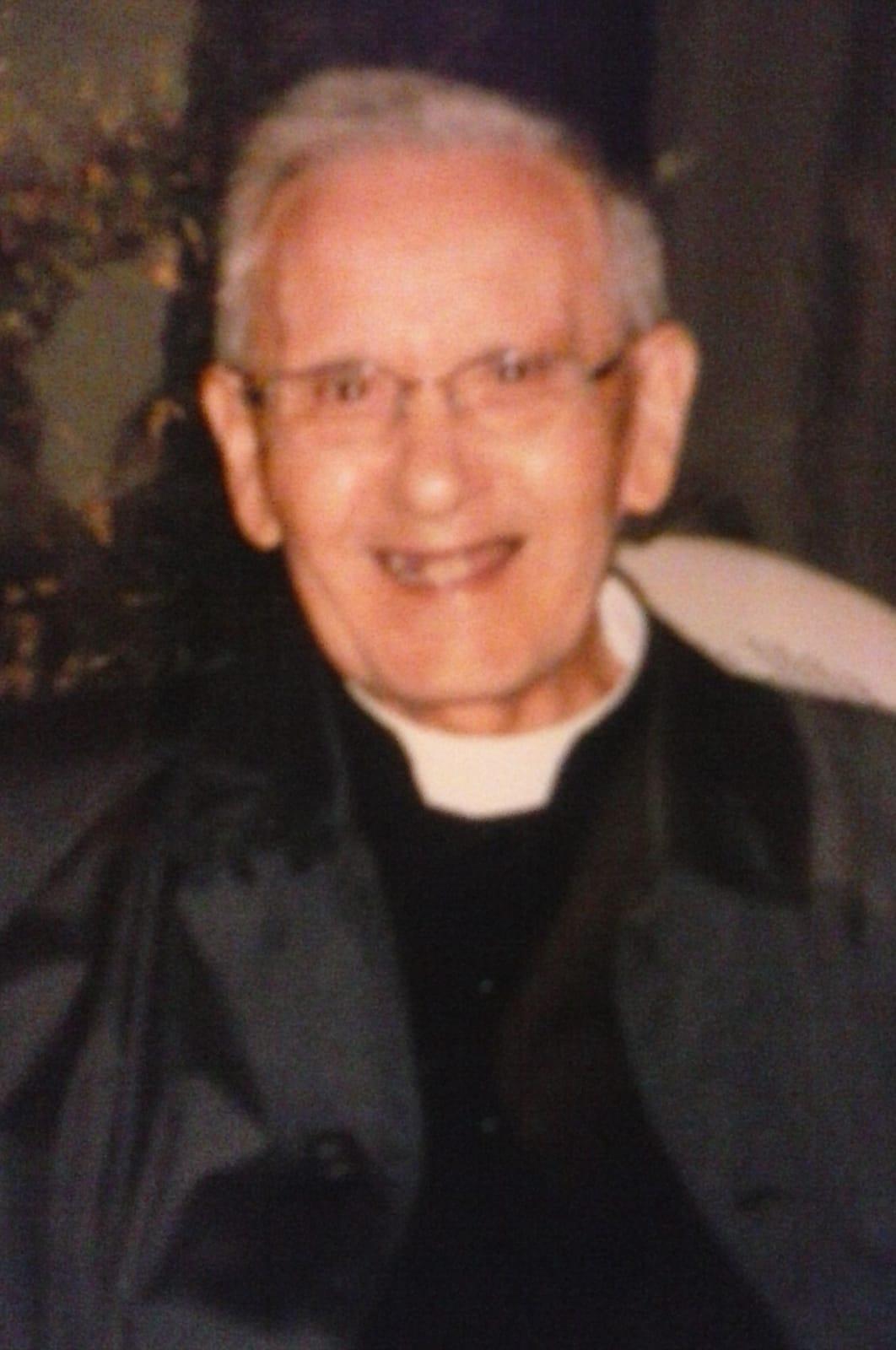 Don Giuseppe Marulli è tornato alla Casa del Padre