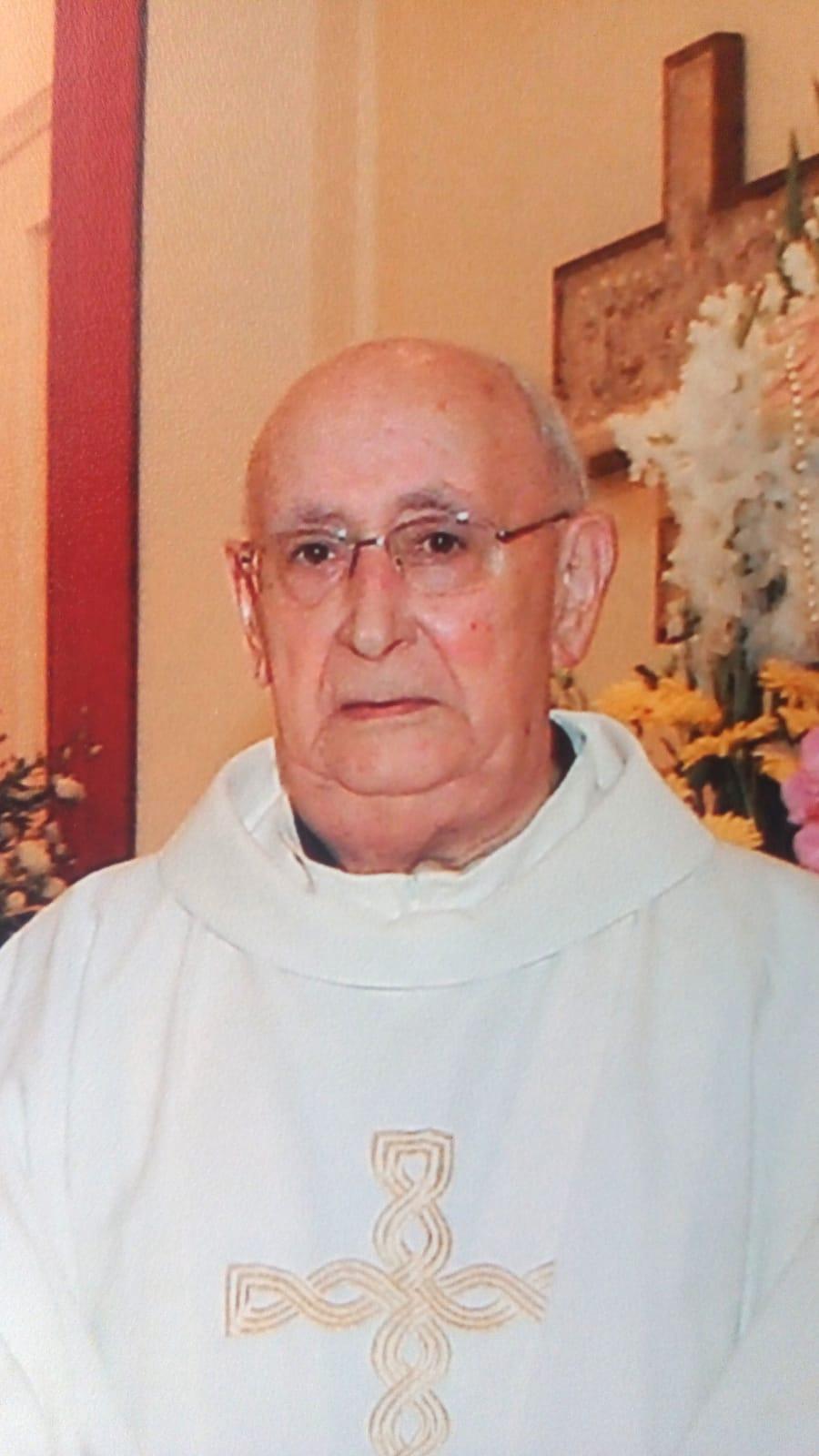 Don Emilio Vetere è tornato alla Casa del Padre