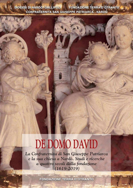 """CONVEGNO """"La Confraternita di S. Giuseppe Patriarca e la sua chiesa a Nardò"""""""