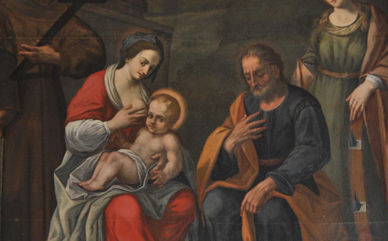 Messaggio del Vescovo per il Natale 2019