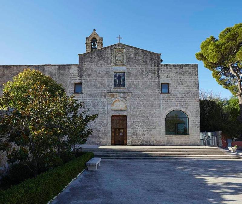 Visita Pastorale nella Parr. S. Francesco d'Assisi in Galatone