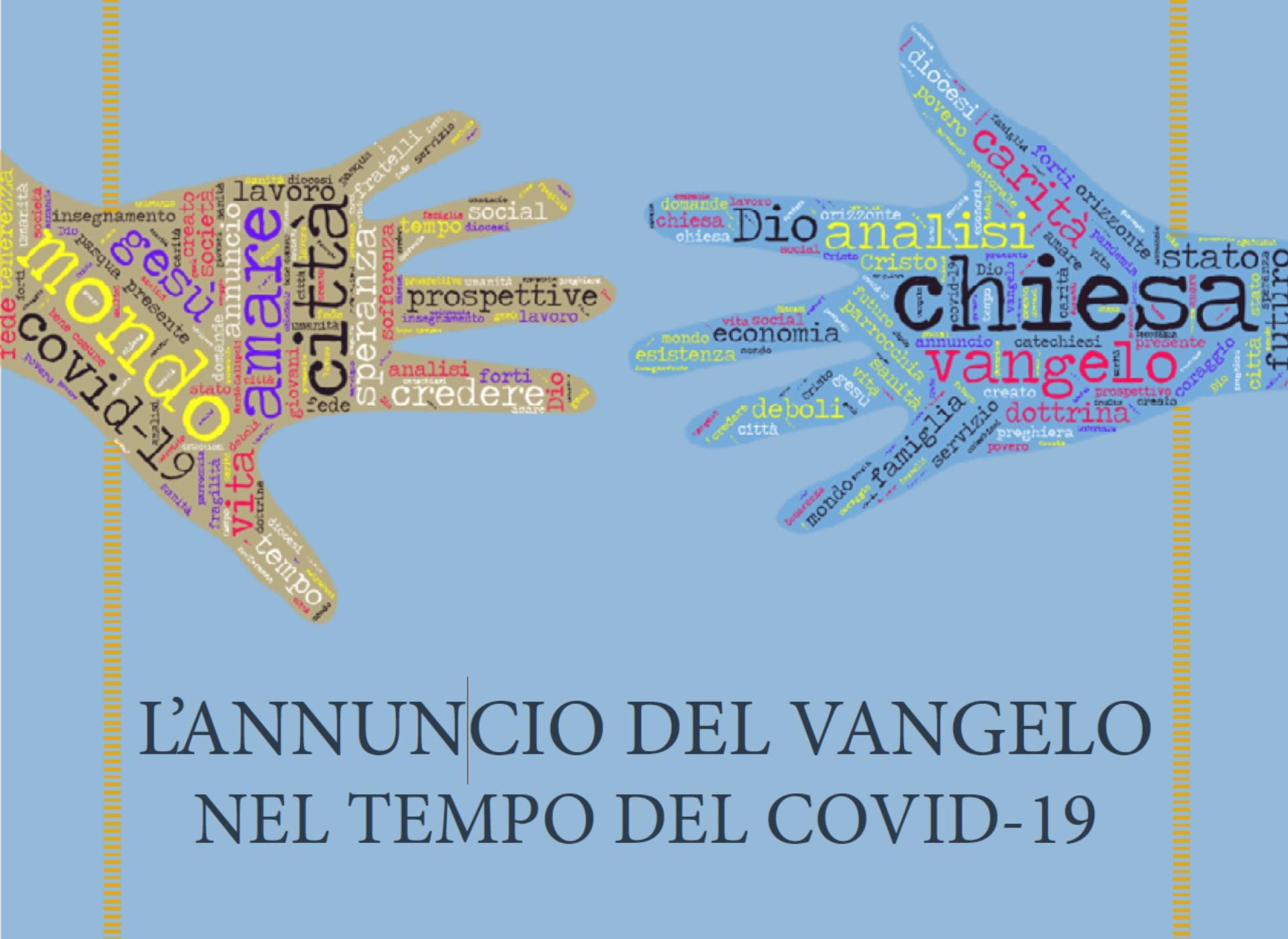 L'annuncio del Vangelo nel tempo del Covid-19