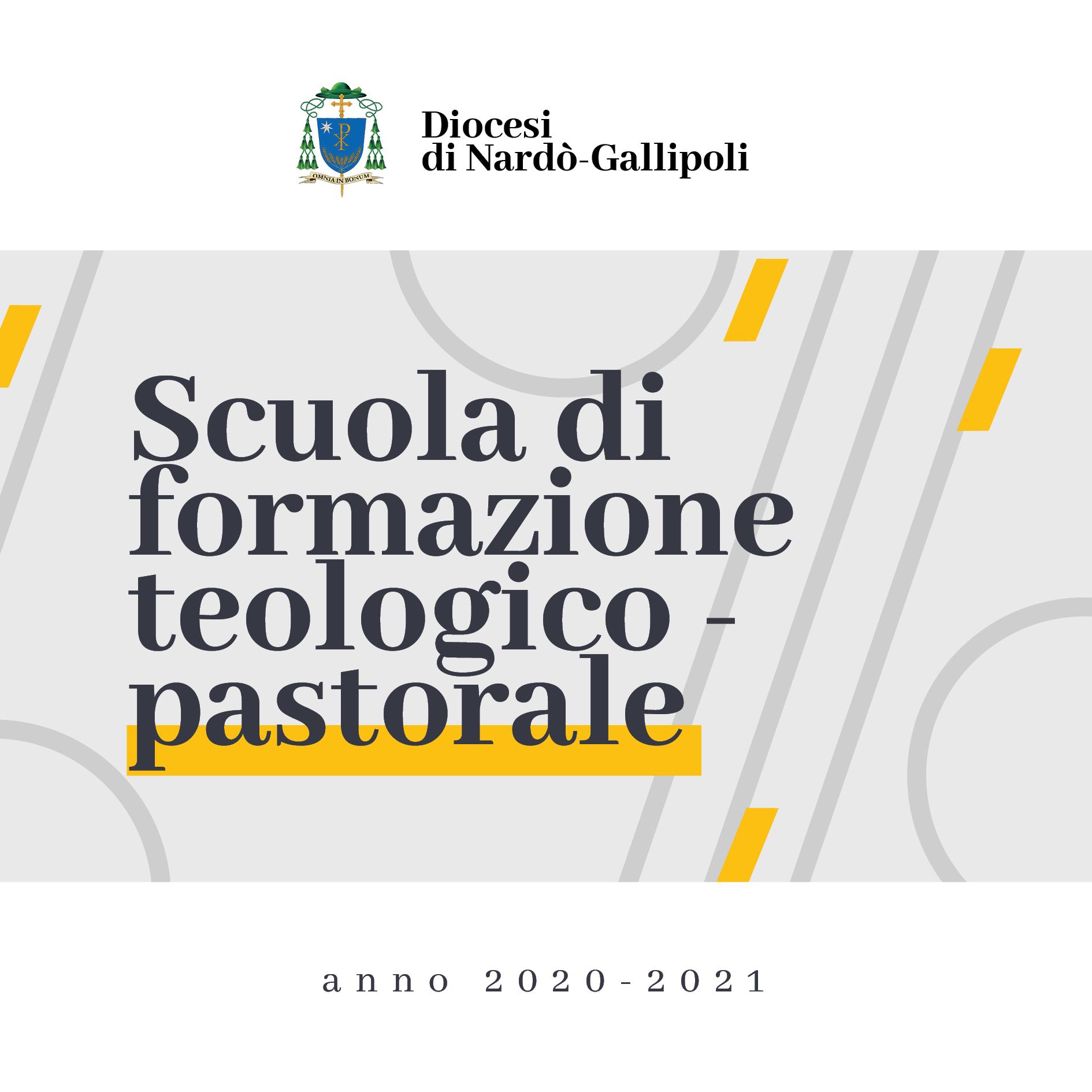 Incontri con gli iscritti alla Scuola di formazione teologico-pastorale