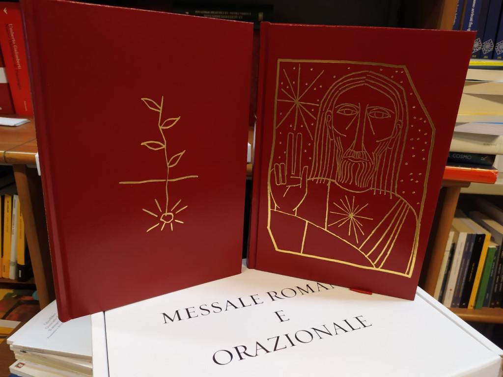 Istruzioni sul nuovo messale romano