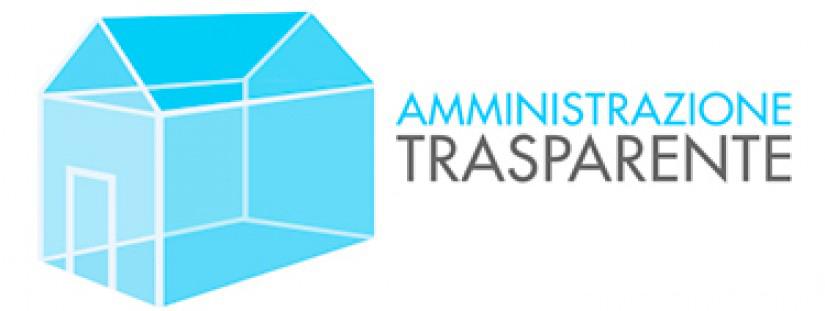 Attiva la sezione Amministrazione Trasparente