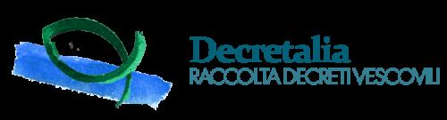 decretalia