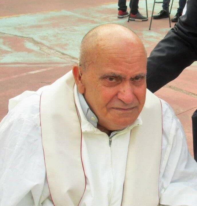 Don Luciano Solidoro è nella Casa del Padre