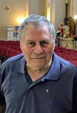 Don Giuseppe Alemanno è nella Casa del Padre