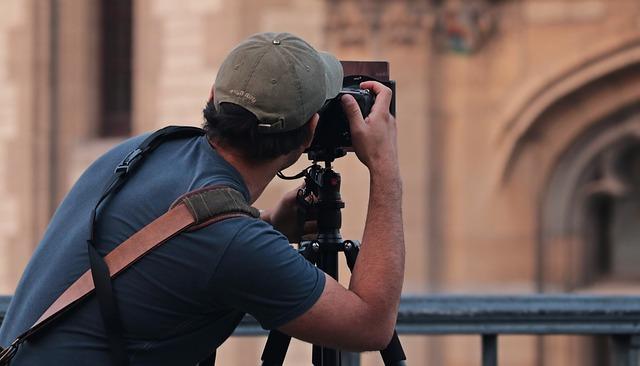 Circa la scadenza del tesserino per fotografi